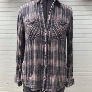 Caslon button down shirt